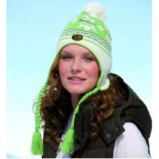 Chapeau, bonnet d'hiver nordique unisexe