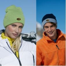 Chapeau, bonnet d'hiver unisexe, taille ajustable