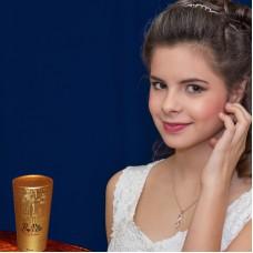 Eau de parfum Bovito № 8 pour femme, Eau de parfum pour elle