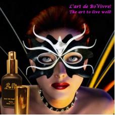 Eau de parfum Bovito № 25 pour femme, Eau de parfum pour elle