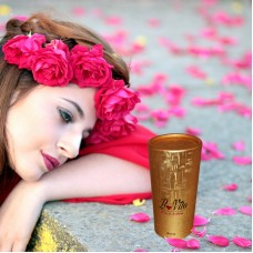 Parfum Bovito № 14 pour femme, floral musqué et glamour, Parfum pour elle