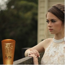 Parfum Bovito № 5 pour femme, floral, boisé et fruité, Parfum pour elle