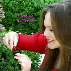 Eau de parfum Bovito № 3 pour femme, Eau de parfum pour elle, florale et musqué