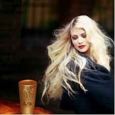 Parfum Bovito № 7 pour femme, florale, glamour et fruité, Parfum pour elle