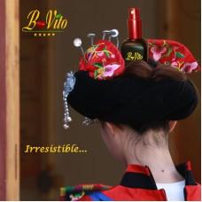 Eau de parfum Bovito № 16 pour femme, Eau de parfum pour elle, orientale et florale