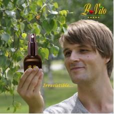 Eau de parfum Bovito № 60 pour homme, Eau de parfum pour lui