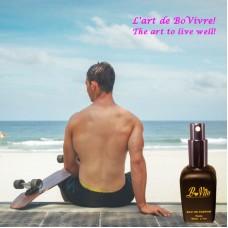 Eau de parfum Bovito № 69 pour homme, Eau de parfum pour lui