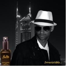 Eau de parfum Bovito № 72 pour homme, Eau de parfum pour lui