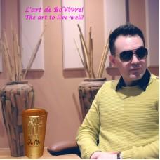 Eau de parfum Bovito № 66 pour homme, Eau de parfum pour lui