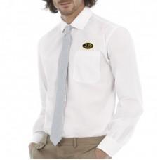Chemise de qualité, séchage rapide, manches longues pour homme